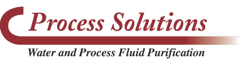 Process Solutions Water Purification Services Logo