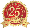 25th Anniversary of Process Solutions, Inc.